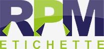 RPM Etichette